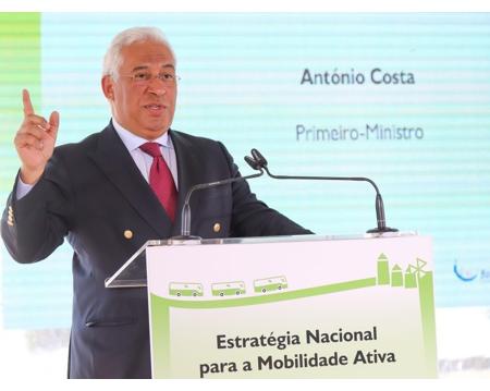 Estratégia Nacional para a Mobilidade Ativa 2020-2030 em consulta pública