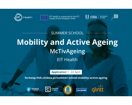 """Summer School """"Mobility and Active Ageing"""""""